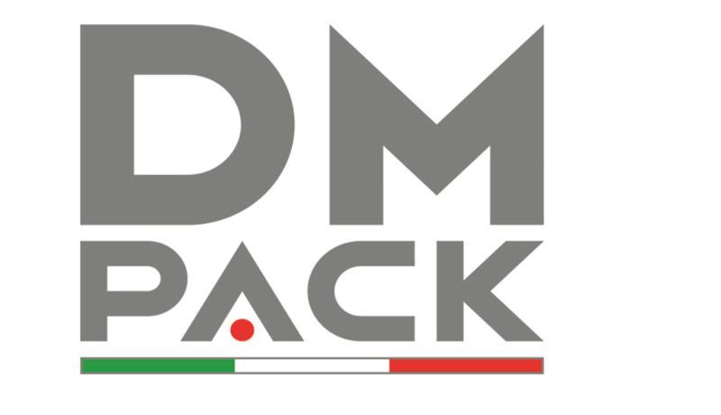 Лого ДМпак dmpack