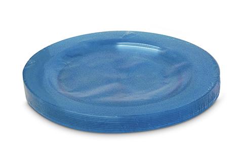 Групповая упаковка пластиковой посуды