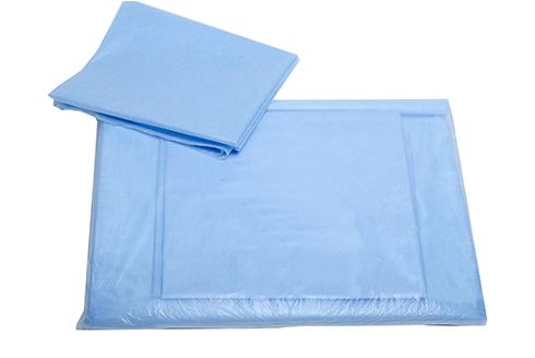 Машина для упаквоки текстиля